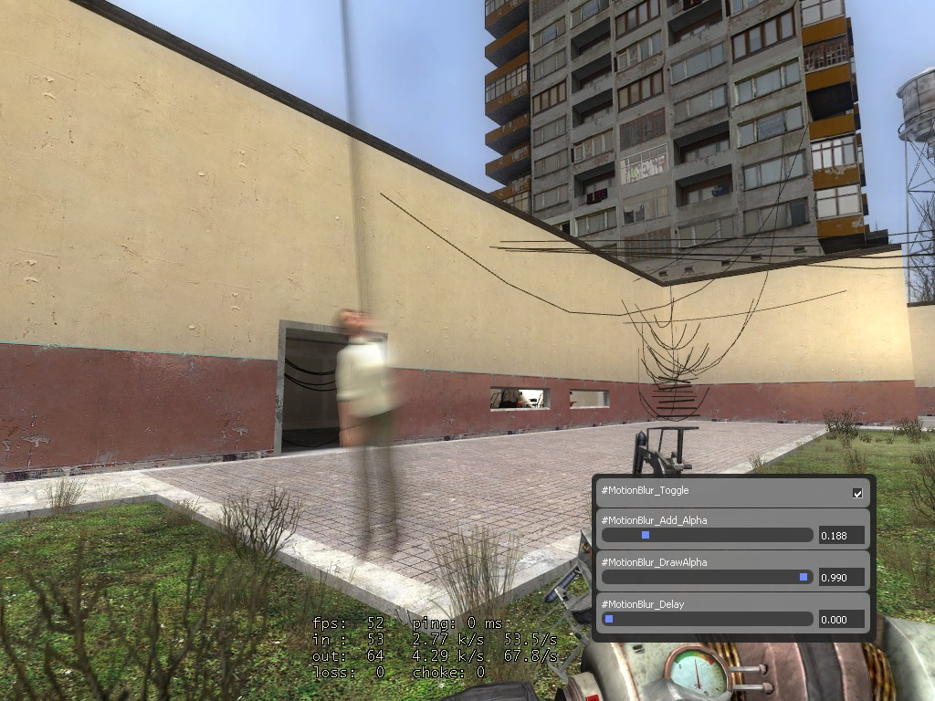 Garry's Mod to be sold through Steam – The Steam Review
