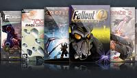 Good Old Games sample lineup