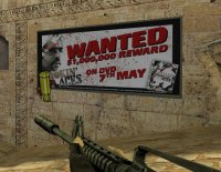 Counter-Strike in-game advertising