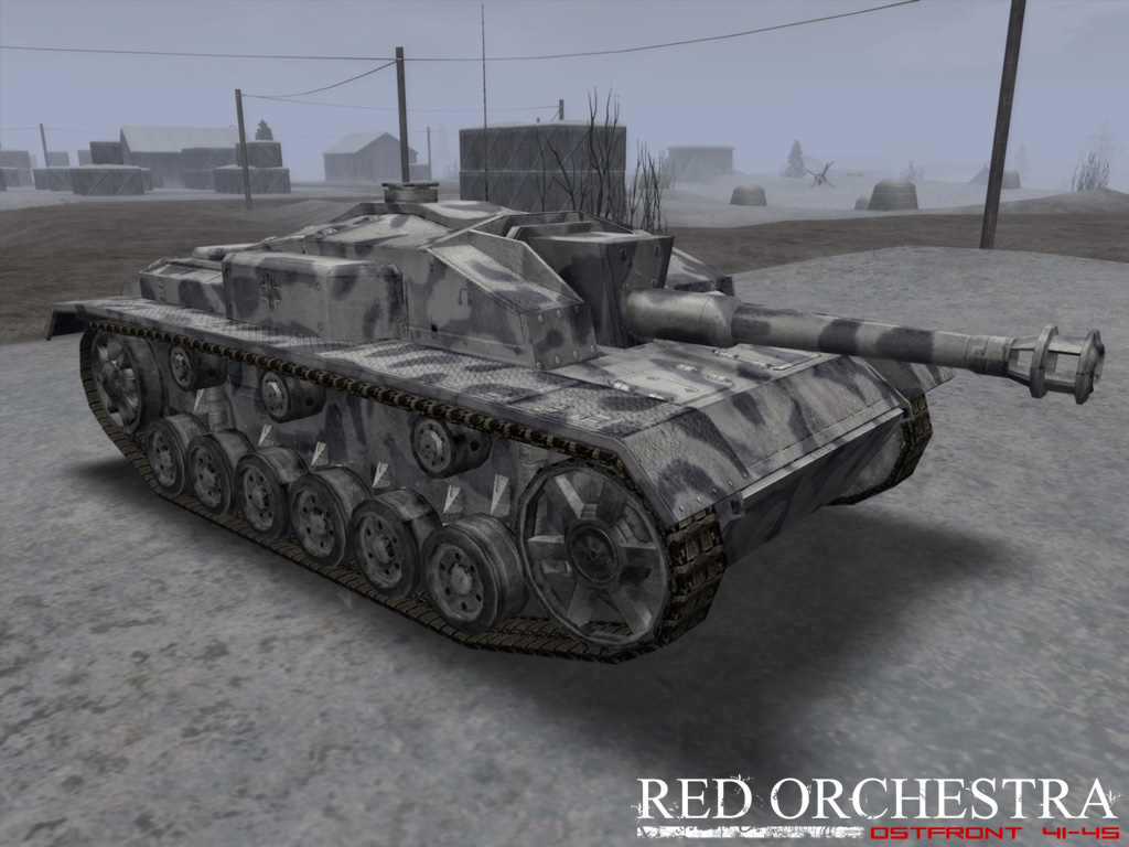 Red Orchestra Ro_stug