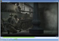 Steam Media Player