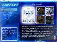Prey Triton pre-order