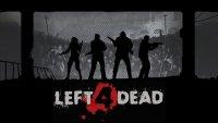 Left 4 Dead logo